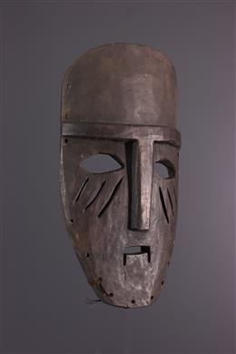 Groot Yela masker