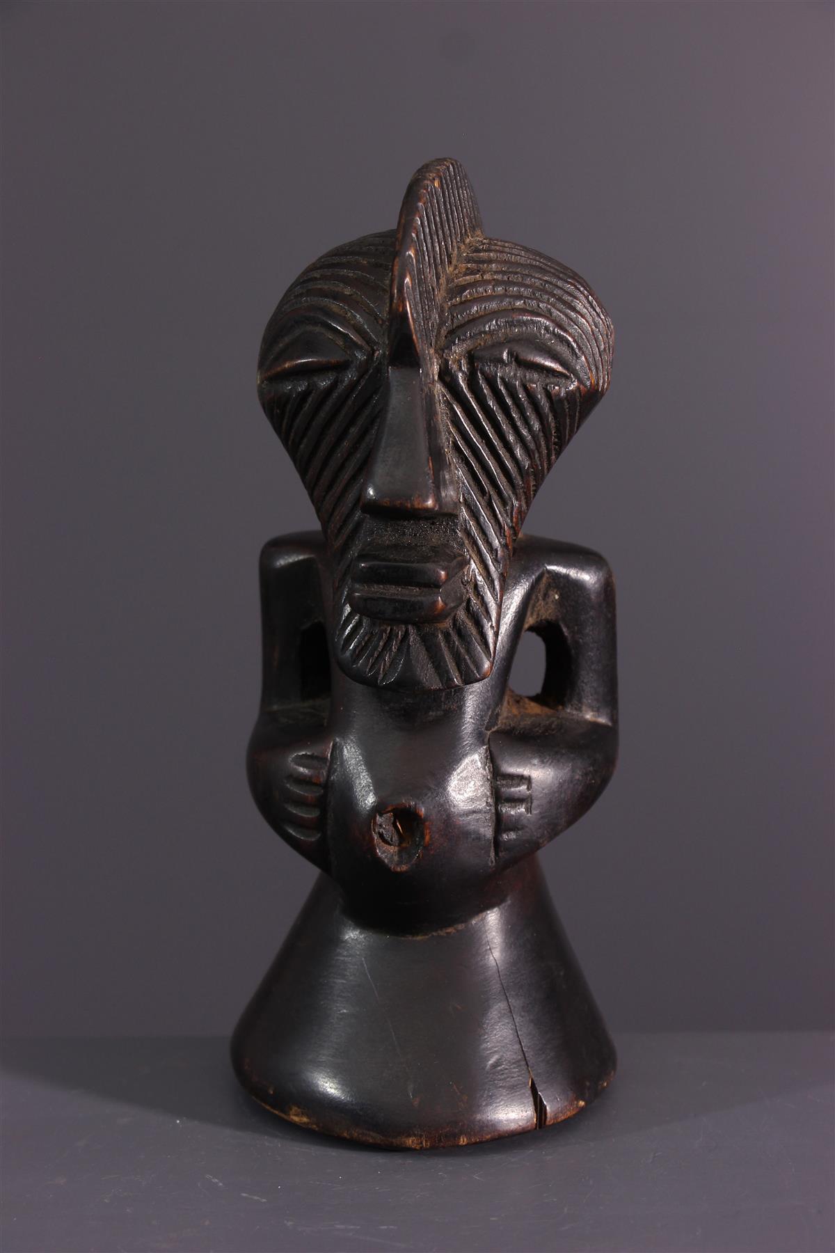 Songye buste  - Afrikaanse kunst