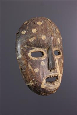 Kumu, Komo masker