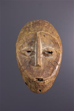 Lega Bwami masker