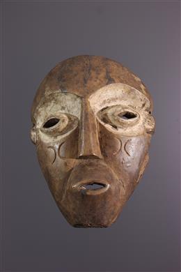 Nyanga groot masker