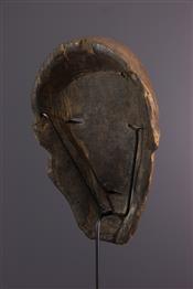 Masque africainNyanga masker