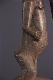 Statues africainesKusu standbeeld