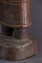 Statues africainesOvimbundu standbeeld