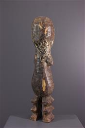 Statues africainesLega tsandbeeld