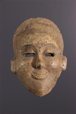 Kwese klein masker