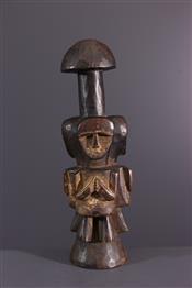 Statues africainesAmbete Fetisj