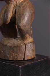 Statues africainesSenoufo beeldje