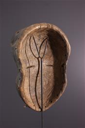 Masque africainVuvi masker