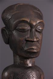 Statues africainesKuba beeldje