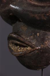 Masque africainIbibio masker