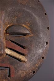 Masque africainYela masker