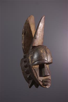 Eket Crest Masker