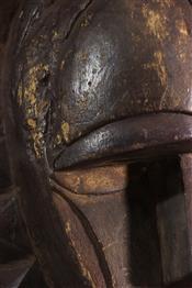 Masque africainEket masker