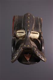 Masque africainGuere masker