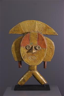 Kota relikwie figuur van Bweete