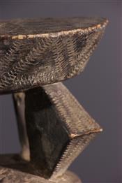 Tabourets, chaises, trônesDogon Hoofdkwartier