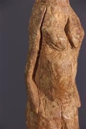 Statues africainesFipa beeldje