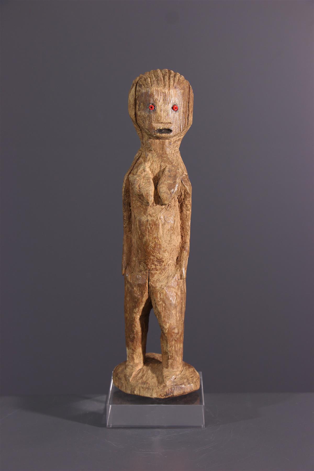 Fipa beeldje - Afrikaanse kunst