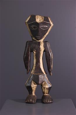Afrikaanse kunst - Yela/Kela beeldje