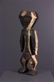 Statues africainesYela beeldje