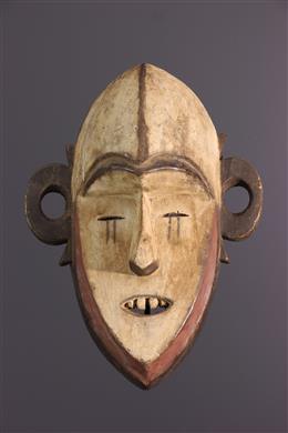 Boa masker Kpongadomba, Pongdudu