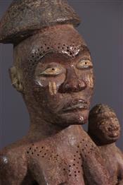 Statues africainesPende figuur