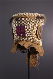 Masque africainKuba masker