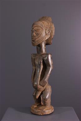 Hemba Singiti standbeeld