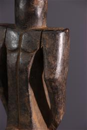 Statues africainesHemba standbeeld
