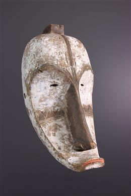 Fang mask of Ngil
