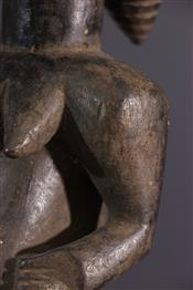 Statues africainesKusu beeldje