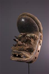 Masque africainWobé masker