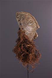 Masque africainLuba masker