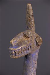 Statues africainesTi wara Bamana