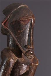 Statues africainesBoyo standbeeld