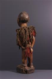 Statues africainesYombe standbeeld