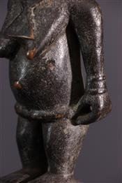 Statues africainesYoruba beeldje