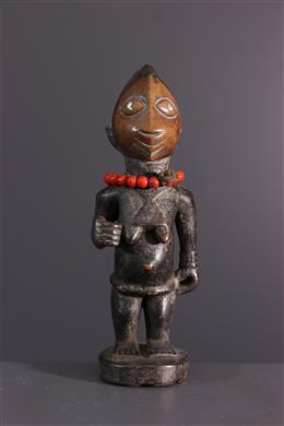 Ibeji Yoruba beeldje
