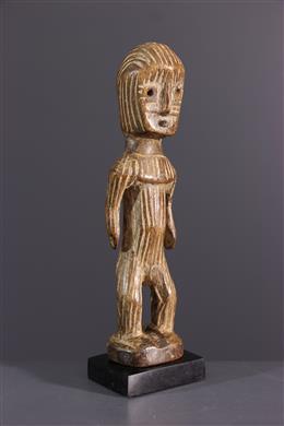 Afrikaanse kunst - Metoko beeldje