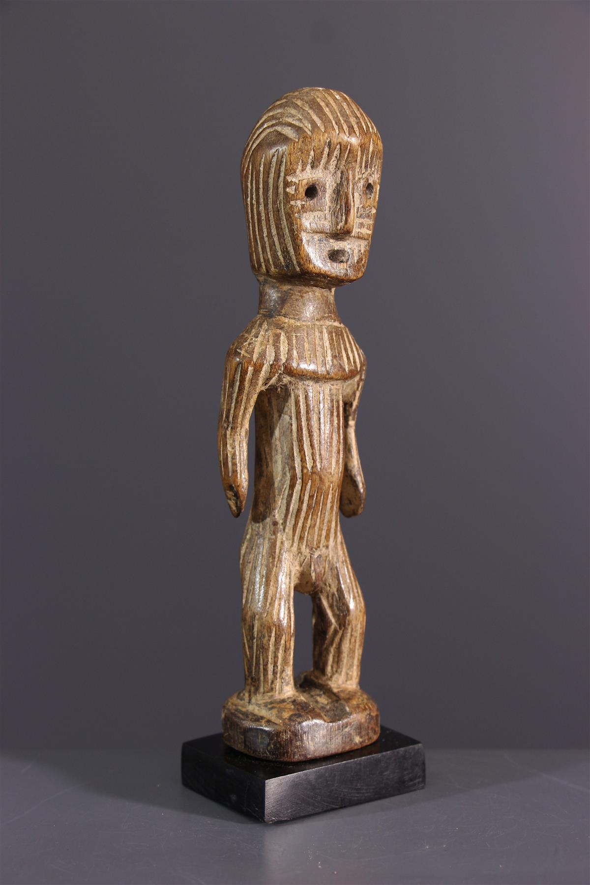Metoko beeldje - Afrikaanse kunst