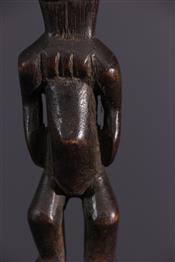 Statues africainesLengola beeldje