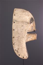 Masque africainKifwebe masker