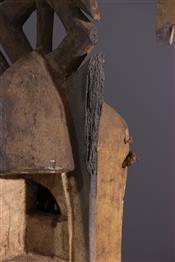 Masque africainDogon  masker
