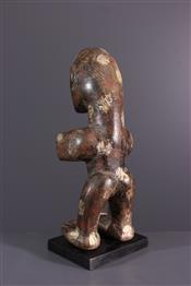 Statues africainesPere  beeldje