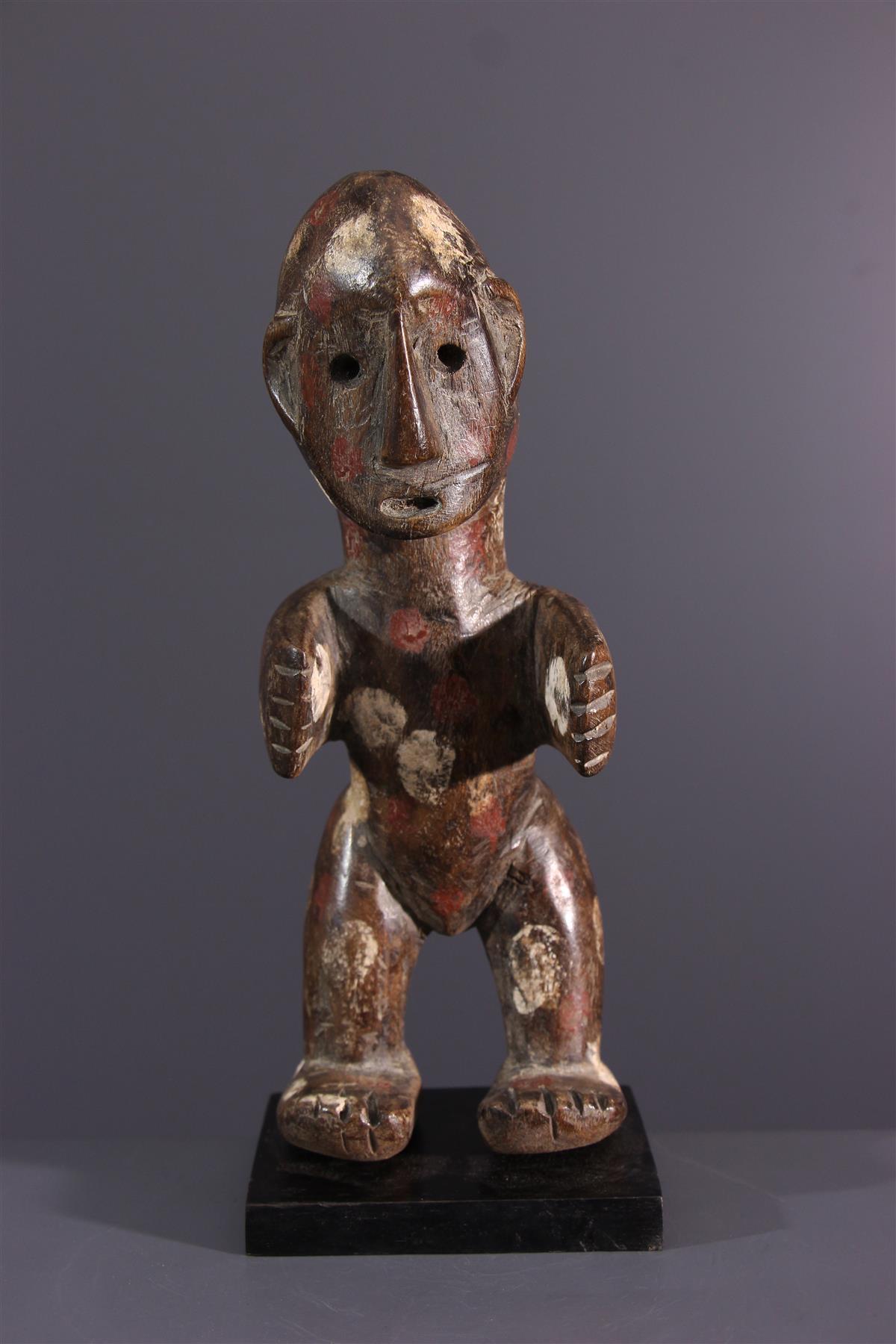 Pere  beeldje - Afrikaanse kunst