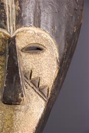 Masque africainFang masker