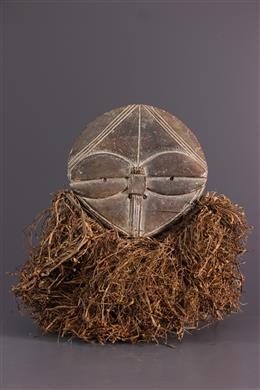 Bateke, Teke, Idumu masker