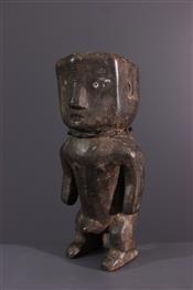 Statues africainesBanda beeldje