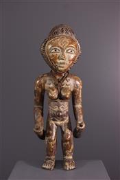 Statues africainesPunu standbeeld